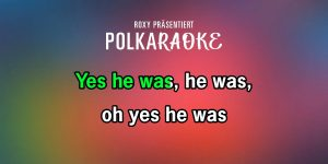 POLKARAOKE OKTOBER